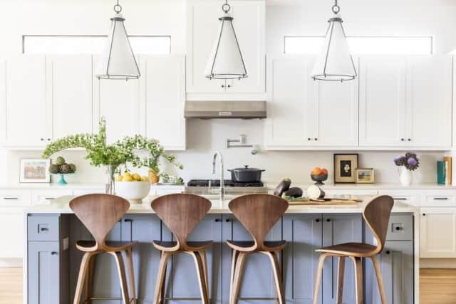 A Gold Coast family kitchen