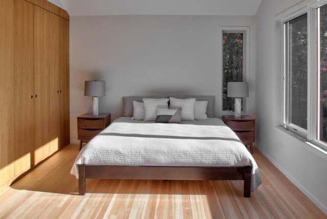 Clean bedroom in Gold Coast